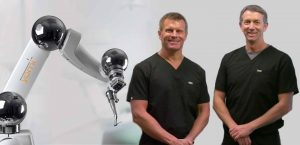Yomi Robotic-Assisted Dental Implant Surgery